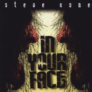 Steve Cone - In Your Face cover art