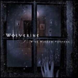Wolverine - The Window Purpose cover art