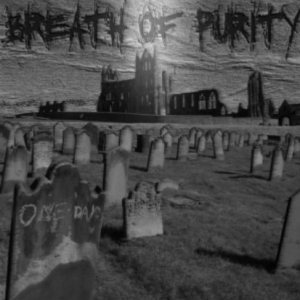 Breath of Purity - One Day cover art
