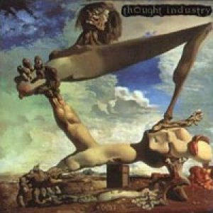 Thought Industry - Songs for Insects cover art