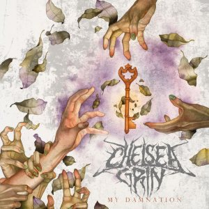 Chelsea Grin - My Damnation cover art