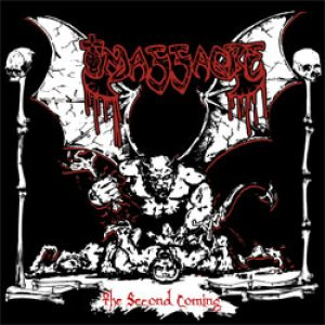 Massacre - The Second Coming cover art