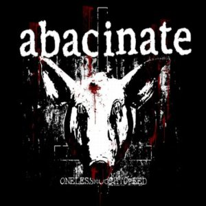 Abacinate - One Less Mouth to Feed cover art