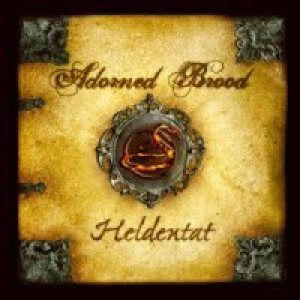 Adorned Brood - Heldentat cover art