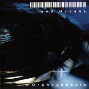 ...And Oceans - mOrphogenesis cover art