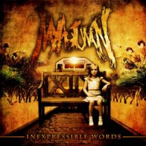 My Autumn - Inexpressible Words cover art