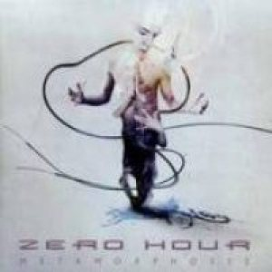 Zero Hour - Metamorphosis cover art