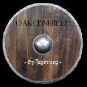 Oakenshield - Gylfaginning Demo cover art