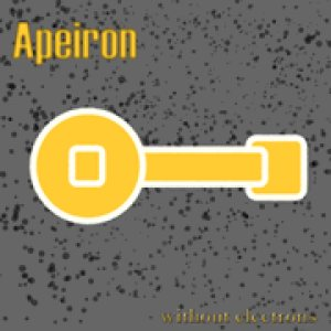 Apeiron - Without Eletrons cover art