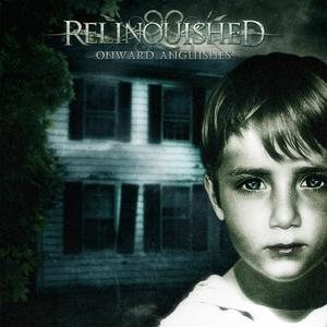 Relinquished - Onward Anguishes cover art