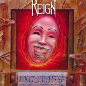 Reign - Exit Clause cover art