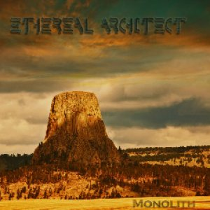 Ethereal Architect - Monolith cover art