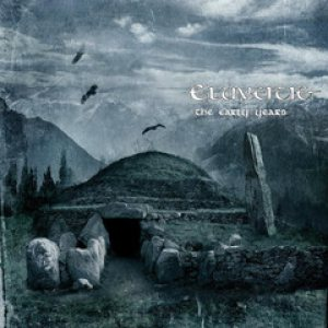 Eluveitie - The Early Years cover art