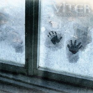Viter - Cold and Frozen cover art