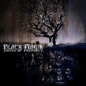 Black Magik - Words of Prophecy cover art