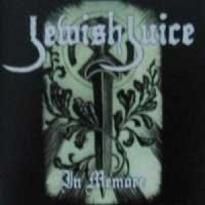 Jewish Juice - In Memore cover art