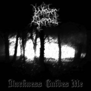 Winter Eternal - Darkness Guides Me cover art