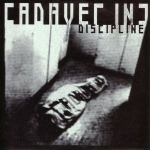 Cadaver Inc - Discipline cover art