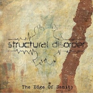 Structural Disorder - The Edge of Sanity cover art