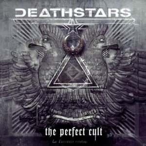 Deathstars - The Perfect Cult cover art