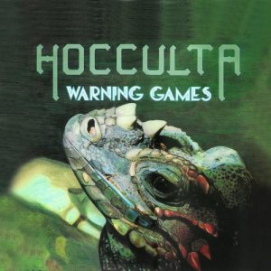 Hocculta - Warning Games cover art