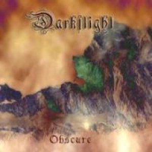 Darkflight - Obscure cover art