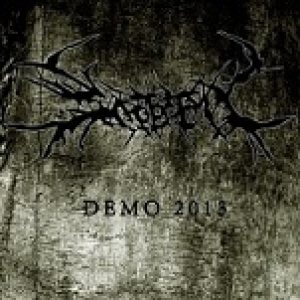 Scrotoctomy - Demo 2013 cover art
