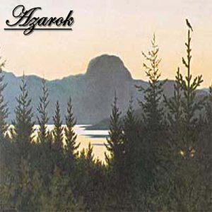 Azarok - II cover art