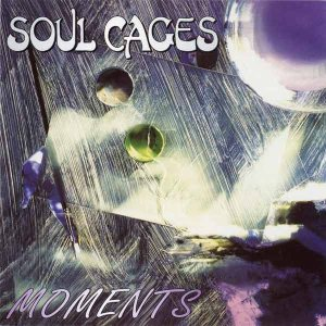 Soul Cages - Moments cover art