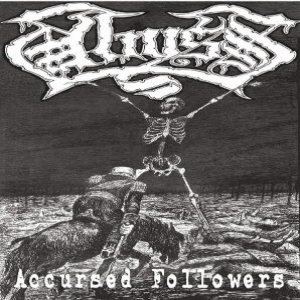 Abyss - Accursed Followers cover art