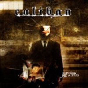 Caliban - Shadow Hearts cover art
