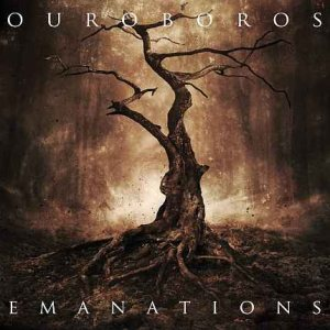 Ouroboros - Emanations cover art