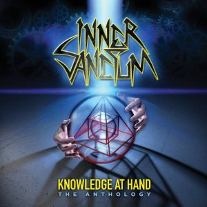 Inner Sanctum - Knowledge at Hand: the Anthology cover art
