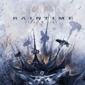 Raintime - Flies & Lies cover art