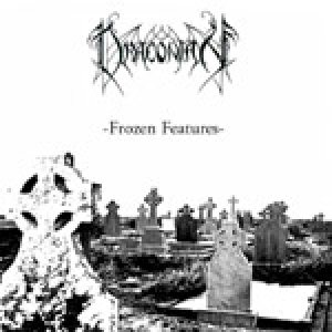 Draconian - Frozen Features cover art