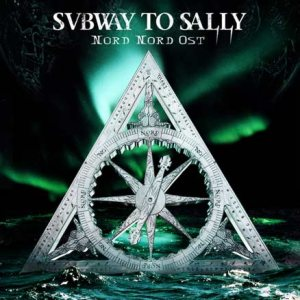 Subway to Sally - Nord Nord Ost cover art