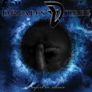 Dryad's Tree - Comfort in Silence cover art