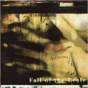 Fall Of The Leafe - Fermina cover art