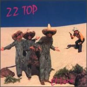 ZZ Top - El Loco cover art