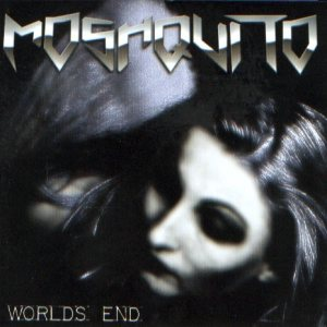 Moshquito - World's End cover art