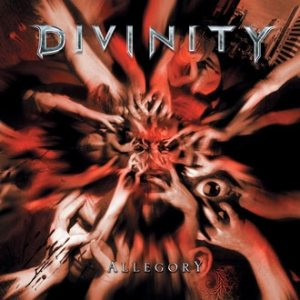 Divinity - Allegory cover art