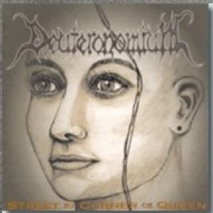 Deuteronomium - Street Corner Queen cover art