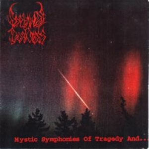 Serenade of Darkness - Mystic Symphonies of Tragedy And cover art