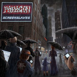 Paragon - Screenslaves cover art