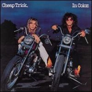 Cheap Trick - In Color cover art