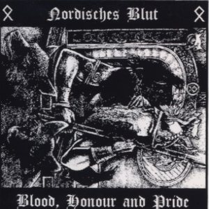 Nordisches Blut - Blood, Honour and Pride cover art