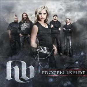 HB - Frozen Inside cover art