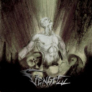 Vengeful - Tragedy Lies Ahead... cover art