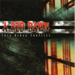 A Red Dawn - This Urban Conflict cover art