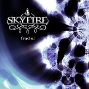 Skyfire - Fractal cover art